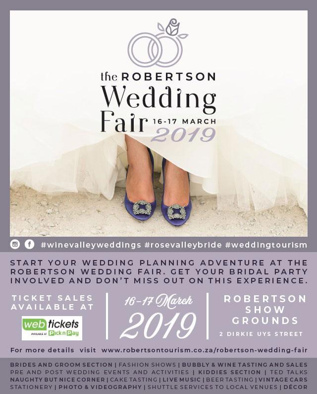 Wedding DJ Pretoria - Bruid Van Die Jaar - Wedding Expo 2019