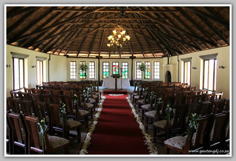 The Moon And Sixpence Wedding Venue